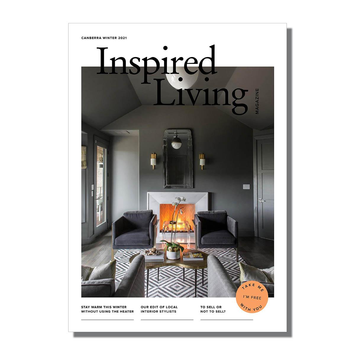 Inspired Living Magazine