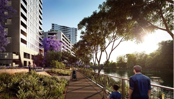 dredge avenue, moorebank, site sale, potential development